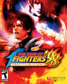 king of fighters '98, the (unl) rom